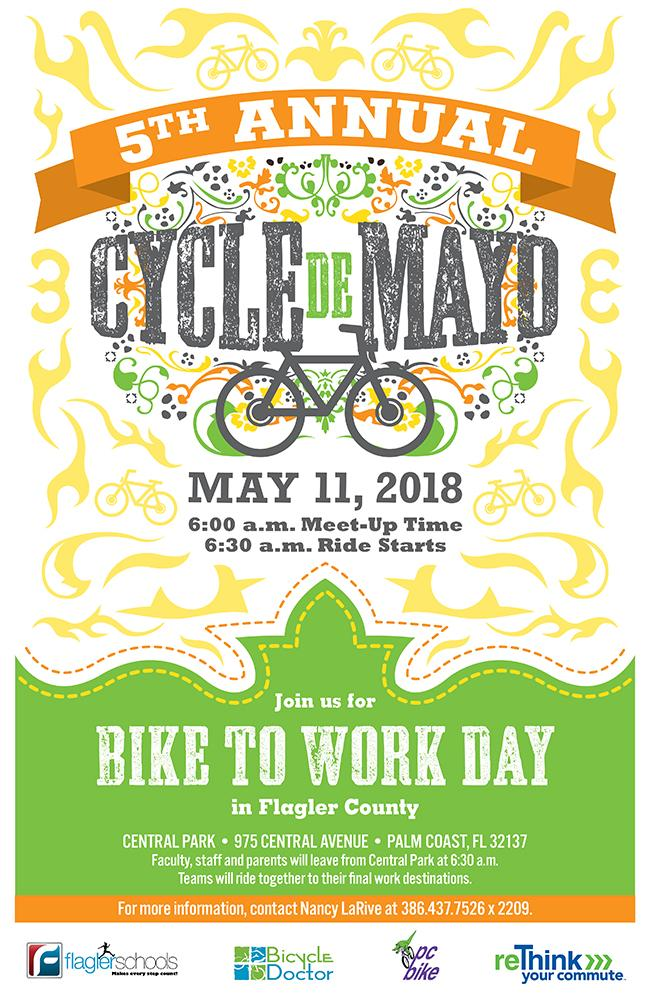 Cycle de Mayo May 11