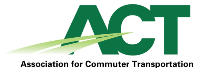 Association for Commuter Transportation Logo