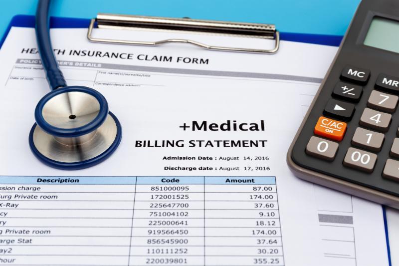 Insurance Billling