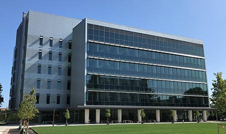 MSU's new interdisciplinary science and technology building