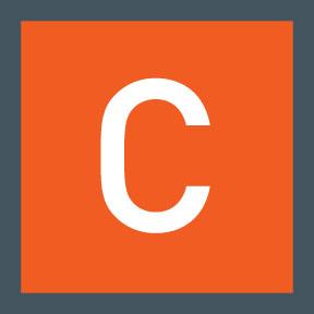 Carbon C logo