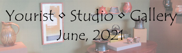 June 2021 newsletter masthead