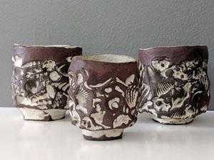 Cara Rosaen cups