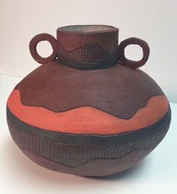 Jar by Cindy Fink