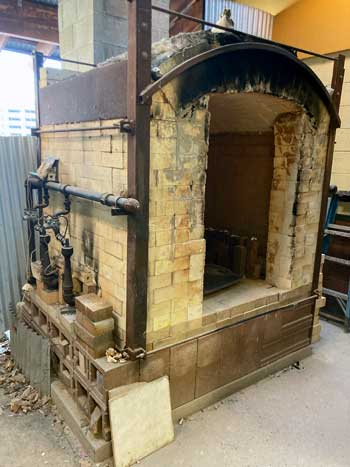 Gas kiln for sale