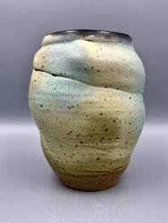 Jar by Linda Heckenkamp