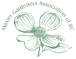 Master Gardeners Association of BC