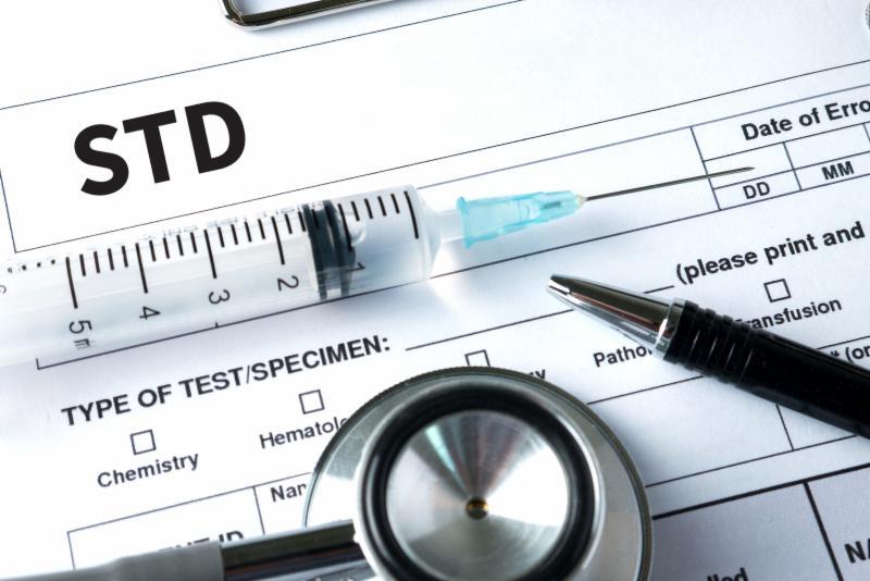 STD Chart