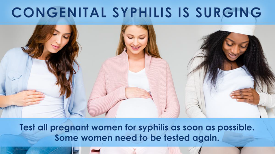 Congenital Syphilis