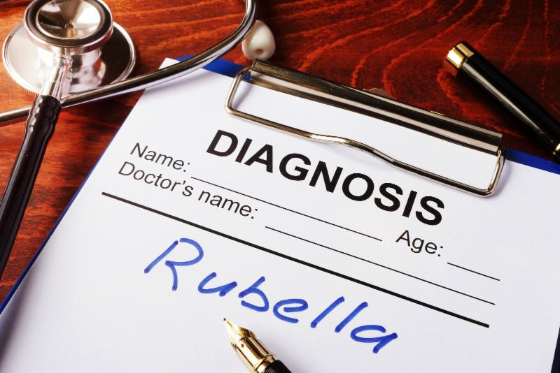 Rubella Diagnosis