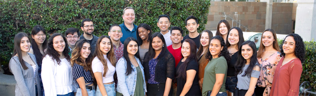 HELIOS lab undergraduate researchers drive health equity research projects with community and DFM partners