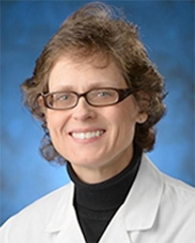 photo of Dr. Gibbs