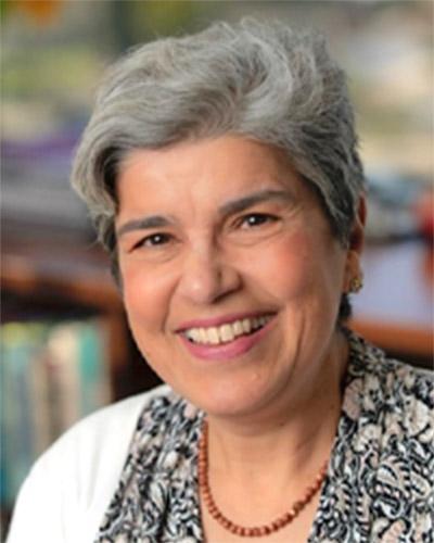 photo of Dr. Haq