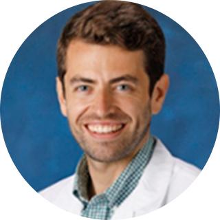 photo of Dr. Leveroni