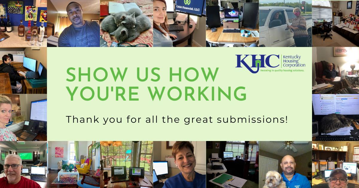 KHC April Lender Content Winners