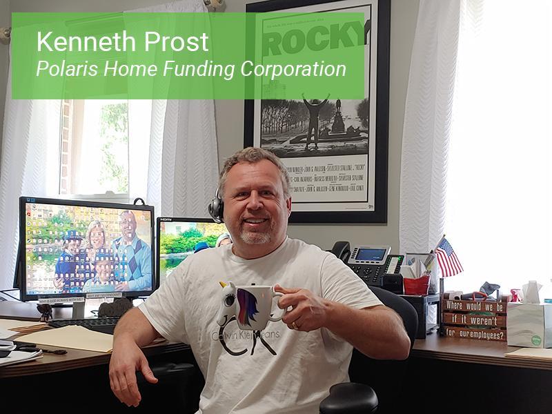 Kenneth Prost