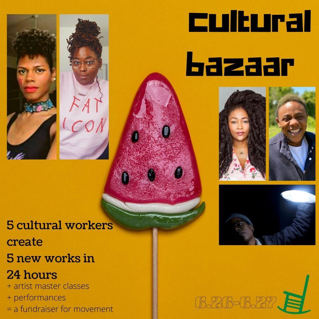 Cultural Bazaar