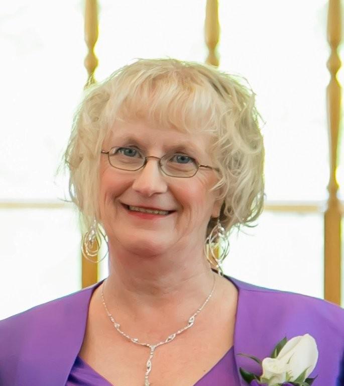 Julie Salsman