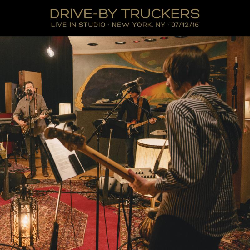 Drive By Truckers Announce Summer 2017 Tour Dates Exclusive Rsd 10 Available 4 22