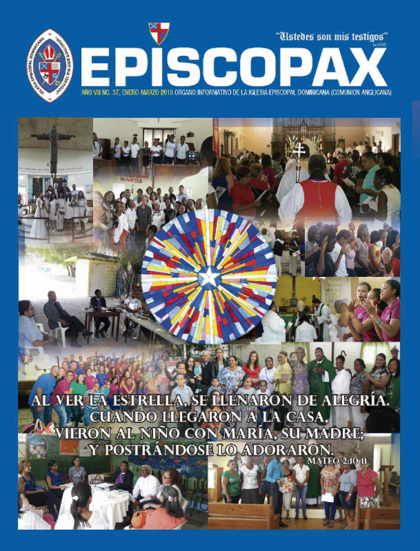 Episcopax January 2018