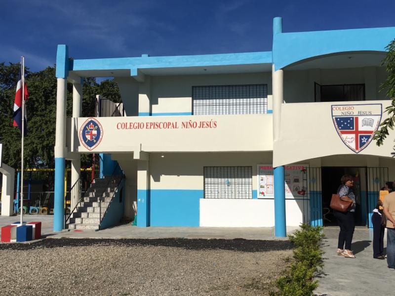 Colegio Ni_o Jes_s