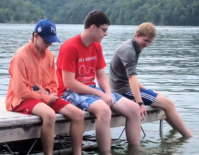 youth summer mission