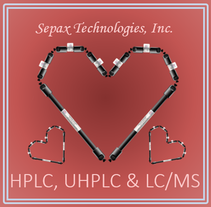 We love HPLC
