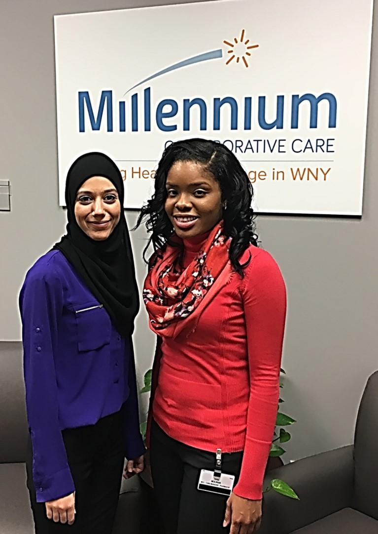 Millennium Collaborative Care Pharmacists
