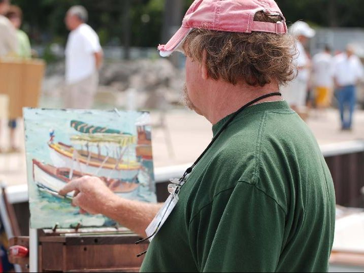 Ohio Plein Air Society