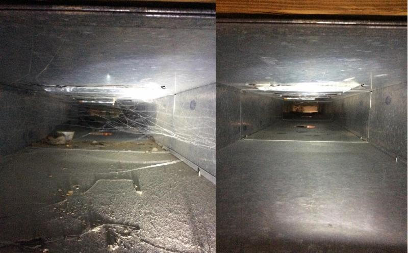 Valparaiso Duct Cleaning