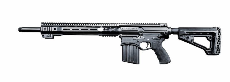 Big Horn Armory AR500