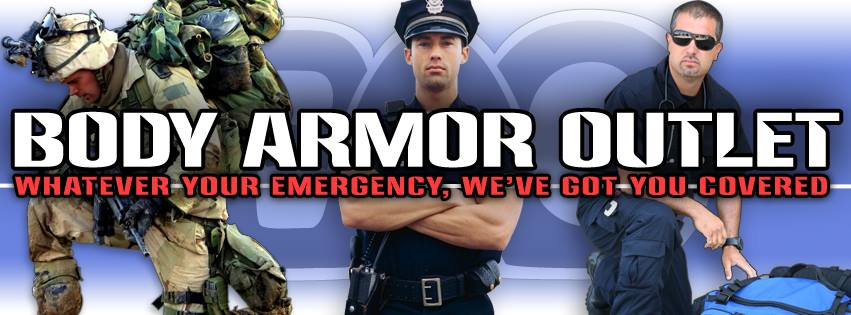 NAUMD Body Armor Outlet