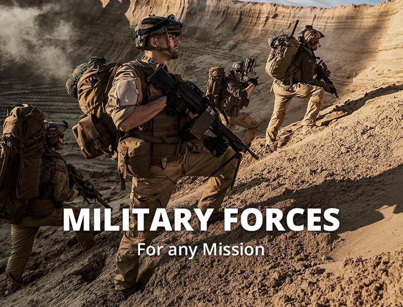 TT military