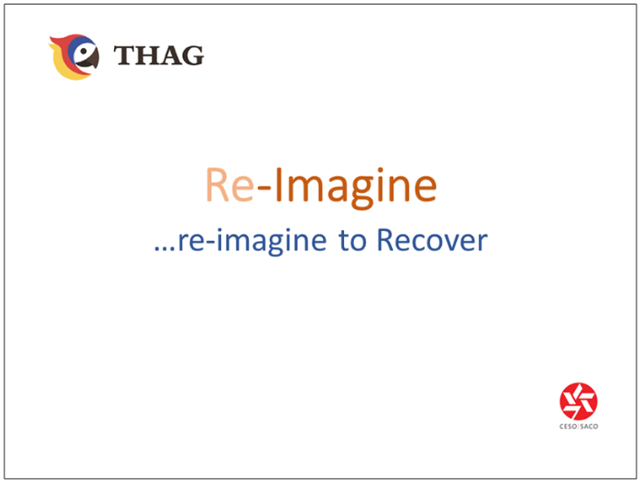 THAG Recovery and Resiliency of Operations CESO 2021.png