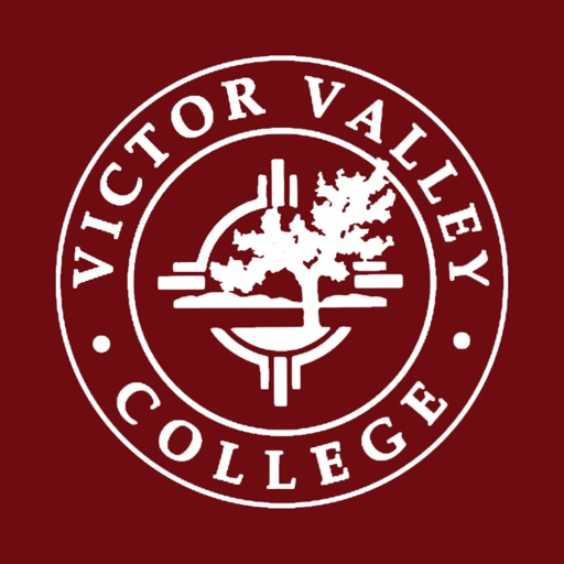victor valley college logo