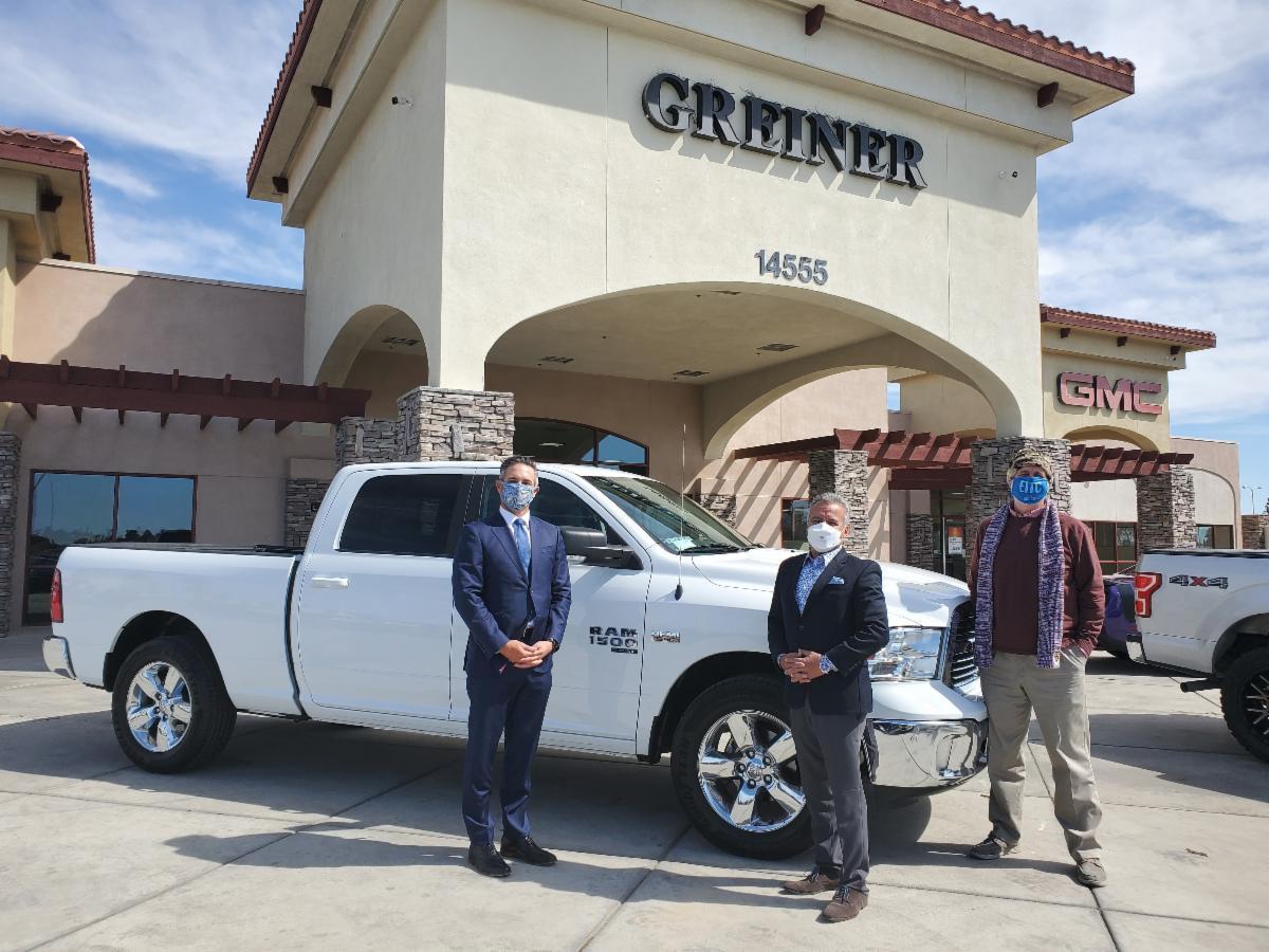 grenier car dealership