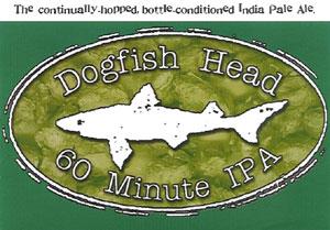 dogfish 60 min