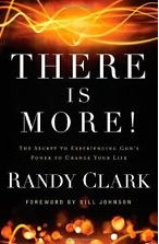 There  Is More - Randy Clark