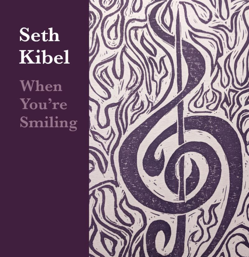 When You're Smiling front cover