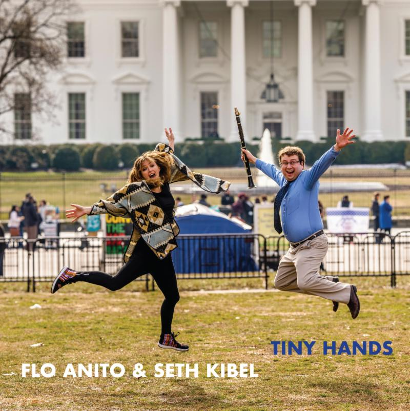 Tiny Hands EP cover