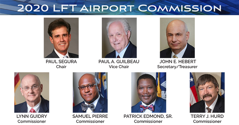 2020 LFT Airport Commission