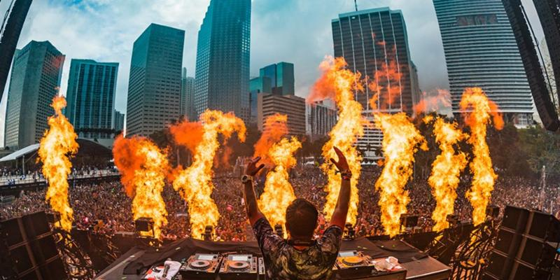 Winter Music Conference Villa's are going QUICK! This year, Winter Music Conference will be held March 20-25, 2018.  Ultra Music Festival is scheduled for March 23-25, 2018.