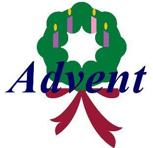 Advent Grpahic