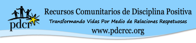 Spanish PDCR banner with website and logo