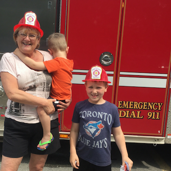 Family Fun & Safety Day