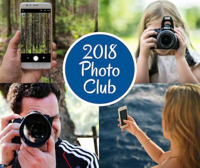 2018 Photo Club