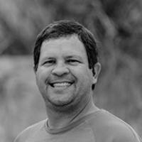Founder of InReturn Strategies, Jim Atwater