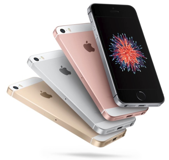 Want to Buy: iPhone SE (A1662) Sprint - Devices/Kits- Wireless