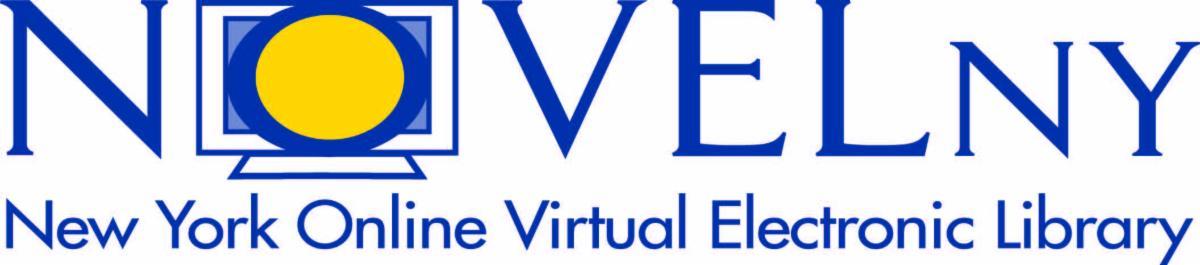 NOVELny logo