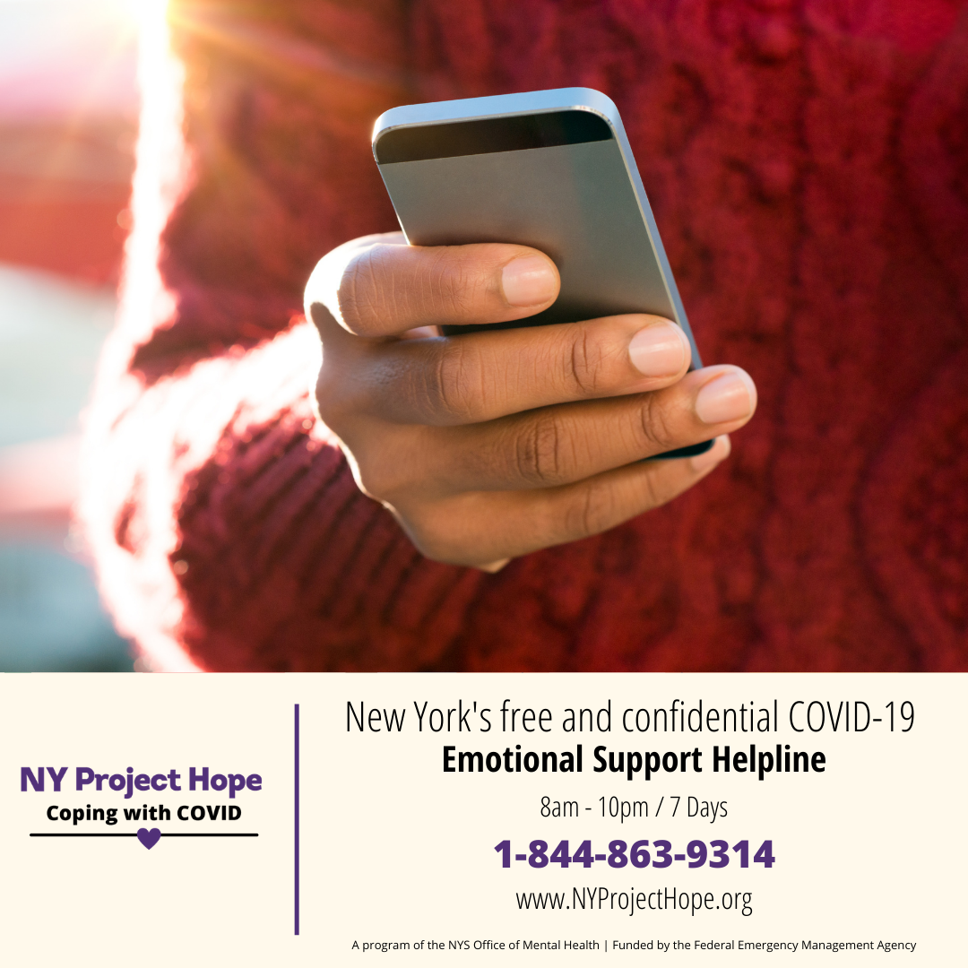 NY Project Hope